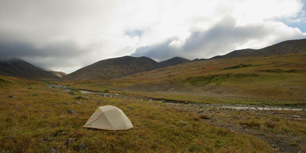 Лучшие кемпинговые палатки для 3 и 4 людей. Рейтинг