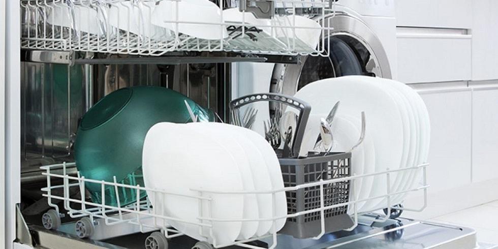 Лучшие посудомойки Electrolux