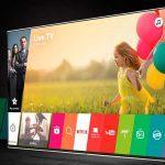 Лучшие телевизоры LG от 50 000 рублей — ТОП-3