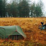 Лучшие кемпинговые палатки — ТОП 7