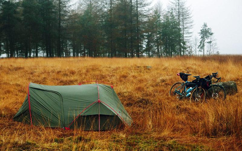 Лучшие кемпинговые палатки по версии Vyborok.ru