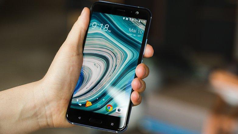 HTC U11 - обзор, отзывы, сравнение, цена