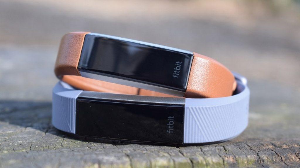 Fitbit Alta HR - обзор, сравнение, цена, отзывы, фото