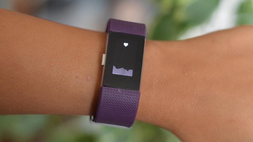 Fitbit Charge 2 - обзор, отзывы, сравнение, цена, фото