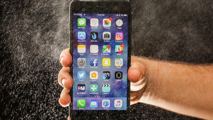APPLE IPHONE 7 И IPHONE 7 PLUS - обзор, сравнение, цена, отзывы
