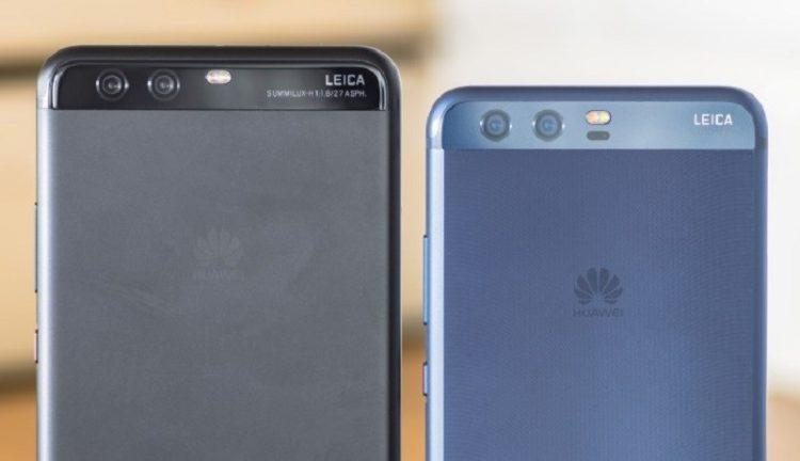 Huawei P10 и P10 Plus - обзор, отзывы, сравнение, цена, фото