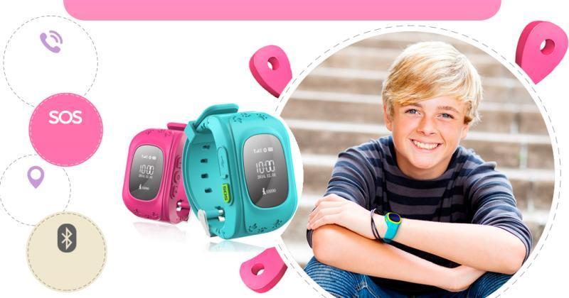 Smart Watch КНОПКА ЖИЗНИ К911 - отзывы, сравнение. обзор, цена