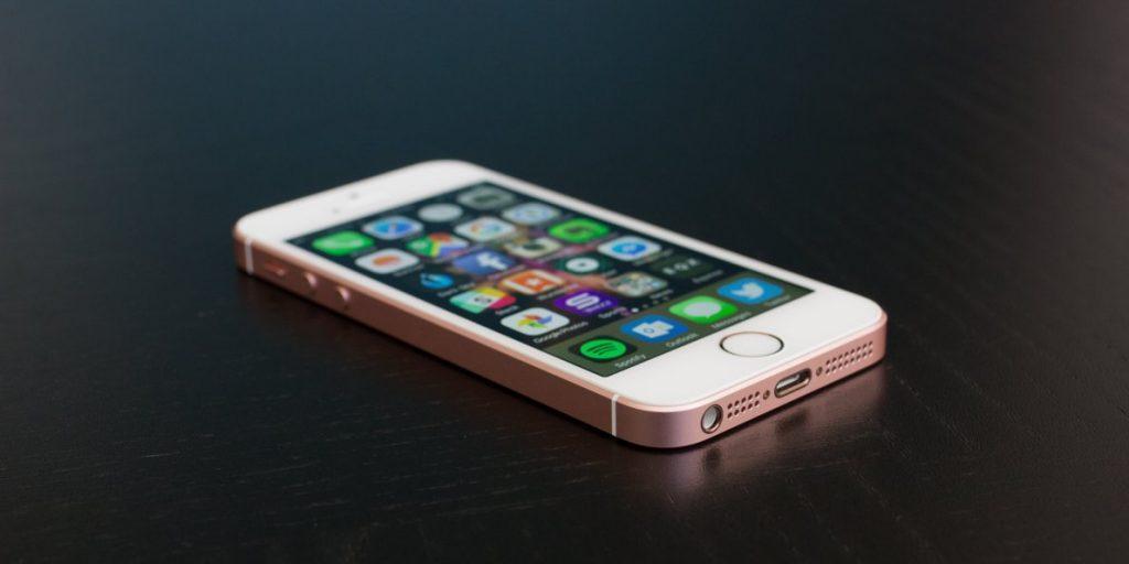 Apple iPhone SE - обзор, сравнение, цена, отзывы, фото