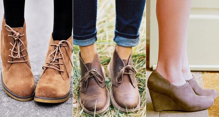 clarks - женские ботинки, отзывы