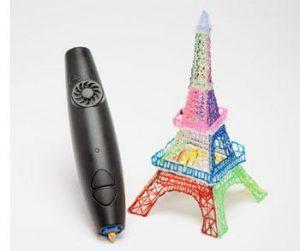 3Doodler Pen - обзор, фото, отзывы