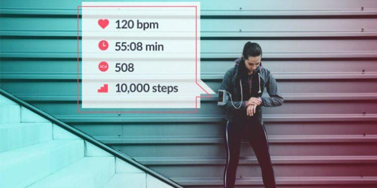 причины купить фитнес-трекер с пульсометром