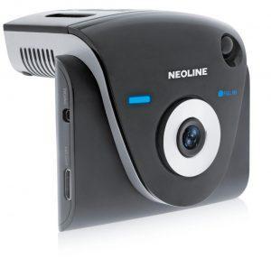 Neoline X-COP 9700 - обзор