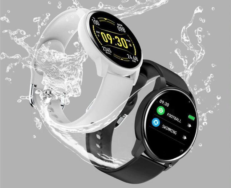 LIGE Women Smart Watch - купить, обзор, сравнение, цена
