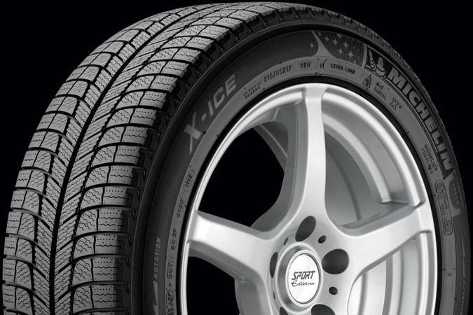 Michelin X-ice Xi3 - обзор, сравнение, цена