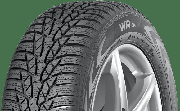 Nokian WRD4 - обзор, отзывы, сравнение, фото