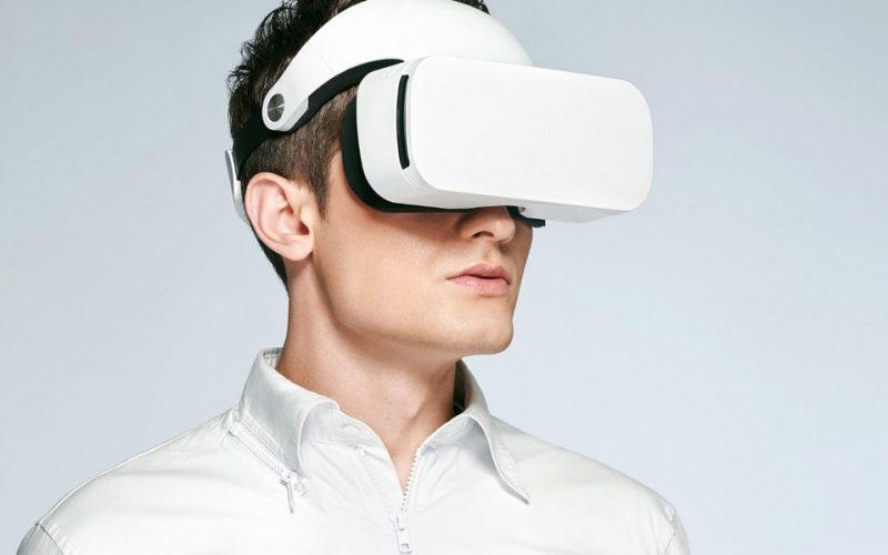 Лучшие очки виртуальной реальности 2017