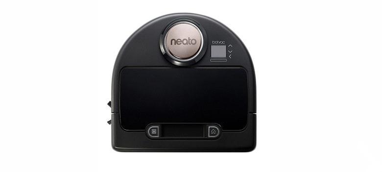 Neato Botvac Connected - 2-е место в рейтинге «лучшие роботы пылесосы 2018»