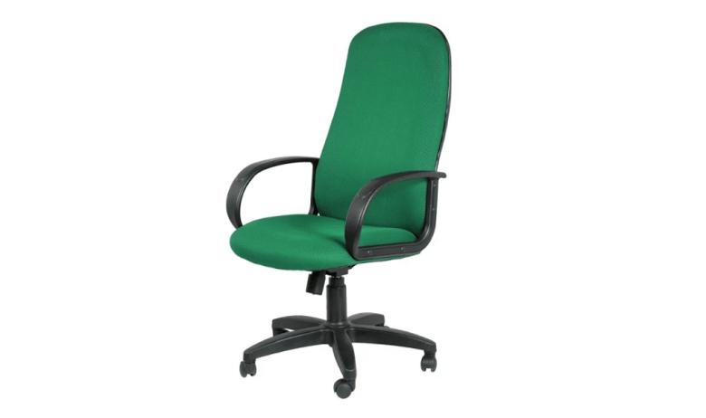 Chairman 279 - офисное кресло для руководителя, цена, обзор, фото