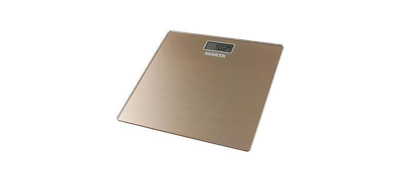 Marta MT-1677 Bronze - обзор, рейтинг, цена, фото, отзывы