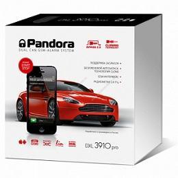 Pandora DXL 3910 - обзор, рейтинг, цена, отзывы, фото
