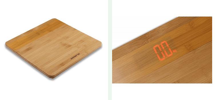 Polaris PWS 1847D Bamboo - обзор, рейтинг, цена, отзывы, фото