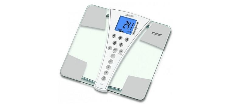 Tanita BC-587 - обзор, рейтинг, цена, отзывы, фото