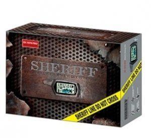 Sheriff ZX-1070 - обзор, рейтинг, цена