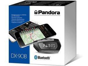 Pandora DX 90B - рейтинг, цена, отзывы, обзор, фото