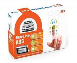 StarLine A93 - обзор, цена, отзывы, фото, рейтинг
