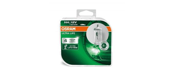 OSRAM Ultra Life - обзор, отзывы, сравнение, цена, фото