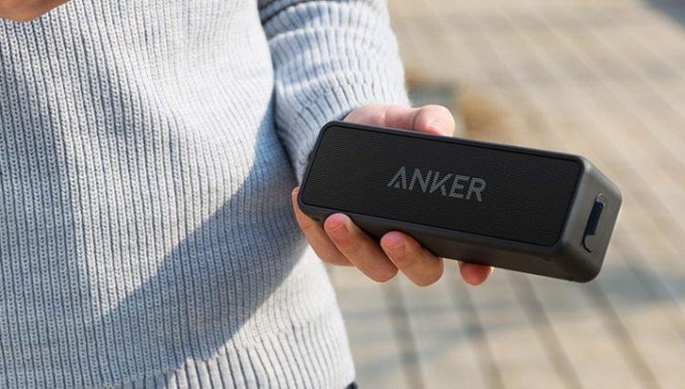 Anker SoundCore 2 - рейтинг, обзор, цена, отзывы, купить, алиэкспресс