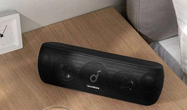 Anker Soundcore Motion - рейтинг, обзор, цена, отзывы, купить, алиэкспресс