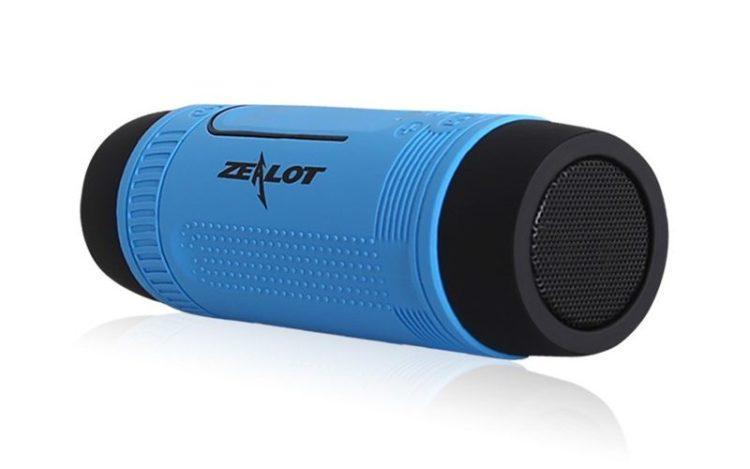 ZEALOT S1 - рейтинг, обзор, цена, отзывы, купить, алиэкспресс