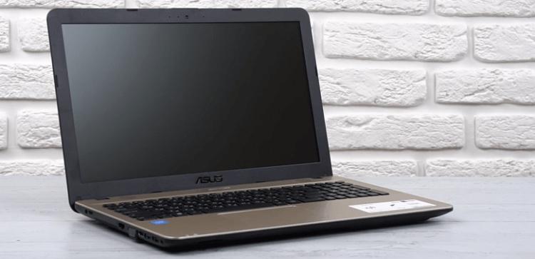 ASUS VivoBook Max X541NA - обзор, рейтинг, цена, отзывы