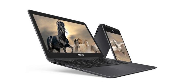 ASUS ZenBook Flip UX360CA - рейтинг, обзор, цена, отзывы