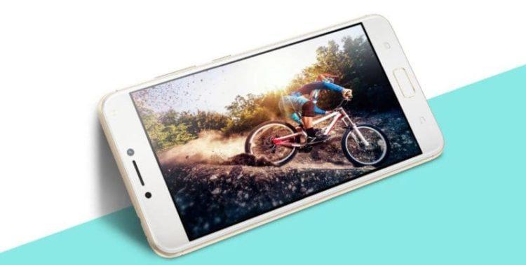 ASUS ZenFone 4 Max ZC554KL 2/16GB - обзор, отзывы, рейтинг, фото, цена