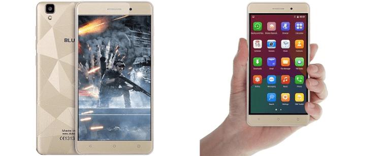 BLUBOO Maya - цена, бюджетный смартфон с алиэкспресс