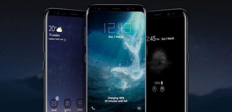 Samsung Galaxy S9 / S9+ - обзор, рейтинг, отзывы, фото, видео,