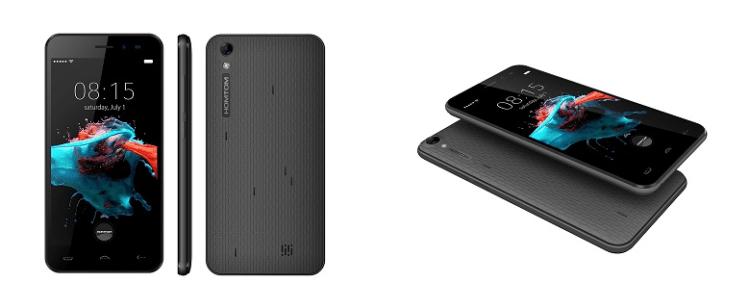 Homtom HT16 - бюджетный смартфон с алиэкспресс, цена