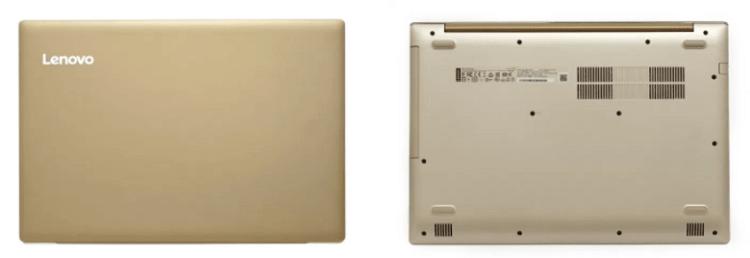 Lenovo Ideapad 520 - обзор, отзывы, плюсы и минусы, конструкция