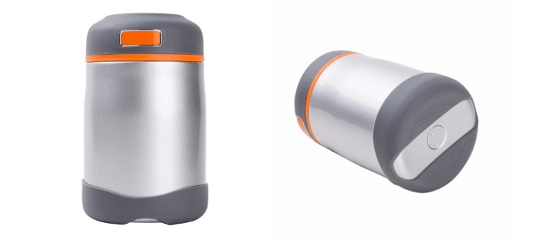 LoioFoe Food Container - термос для еды с алиэкспресс