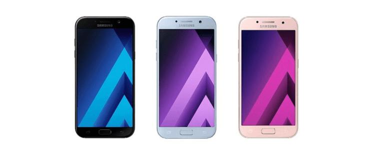 Samsung Galaxy A7 - цена, отзывы, рейтинг, фото, видео, обзор
