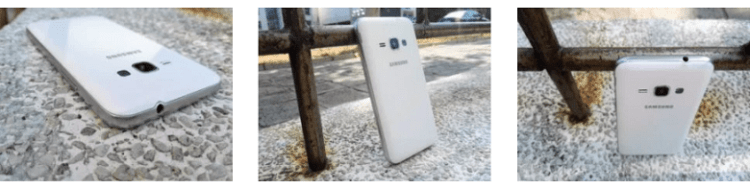 Samsung Galaxy J1 - обзор, плюсы и минусы, отзывы, дизайн