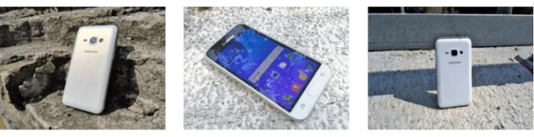 Samsung Galaxy J1 - обзор, плюсы и минусы, отзывы, компактность
