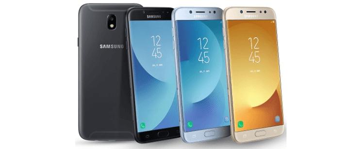 Samsung Galaxy J7 - обзор, отзывы, фото, видео, рейтинг