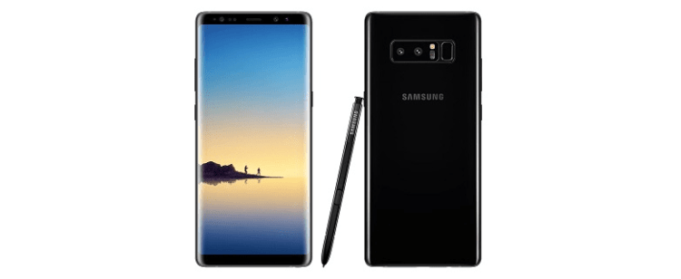 Samsung Galaxy Note 8 - отзывы, рейтинг, цена, фото, обзор