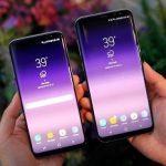 10 лучших смартфонов Samsung 2018 года