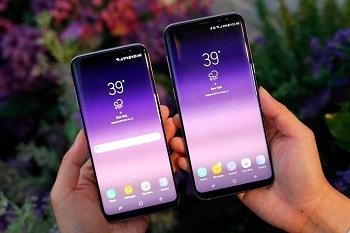 Лучшие смартфоны Самсунг 2018 года