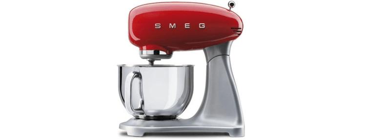 Smeg SMF01 - рейтинг, цена, отзывы, фото
