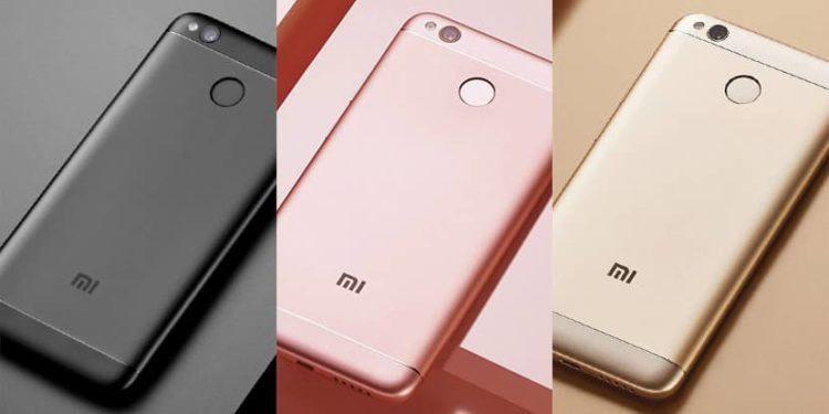 Xiaomi Redmi 4X 32GB - обзор, рейтинг, цена, отзывы